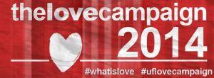 the love campaign