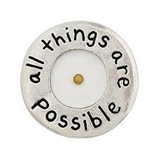 all things are possible picture